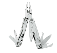 Leatherman REV stainless ohne Holster